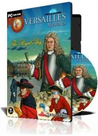   (Versailles Mysteries 1 AND 2 (1DVD